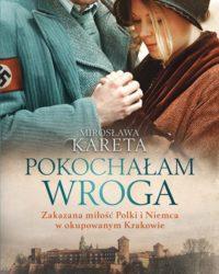 Księgarnia Diecezjalna w Płocku - Pokochałam wroga