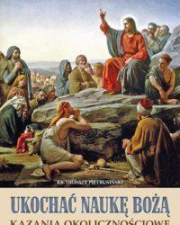 Płocka Księgarnia Diecezjalna - Ukochać naukę Bożą