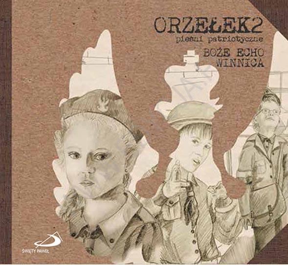 Orzełek 2 - Księgarnia Diecezjalna - Płock