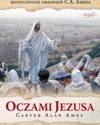 Płock - Księgarnia Diecezjalna - Oczami Jezusa