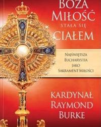 Księgarnia Diecezjalna Płock - Boża Miłość stała się ciałem