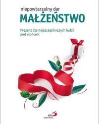 Księgarnia Diecezjalna Płock - Małżeństwo
