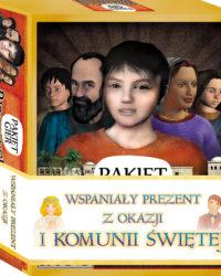 Księgarnia Diecezjalna Płock - Pakiet gier biblijnych