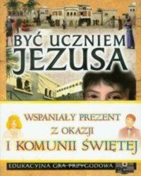 Księgarnia Diecezjalna Płock - Być uczniem Jezusa