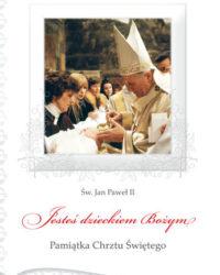 Księgarnia Diecezjalna Płock - Jesteś Dzieckiem Bożym