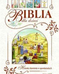 Księgarnia Diecezjalna Płock - Biblia dla dzieci