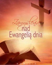 Księgarnia diecezja płocka - Zamyślenia nad Ewangelią dnia