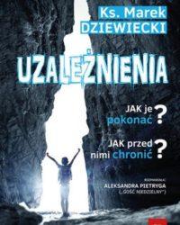 Księgarnia diecezja płocka - Uzależnienia - audiobook