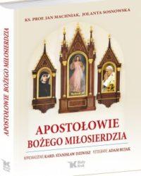 Księgarnia diecezja płocka - Apostołowie Bożego Miłosierdzia