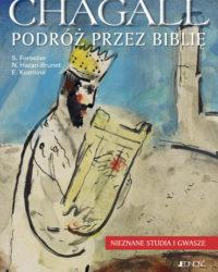 Ksiegarnia diecezja płocka - Chagall. Podróż przez Biblię