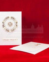 Ksiegarnia diecezja płocka - Kartki z okazji I Komunii Świętej