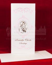 Ksiegarnia diecezja płocka - kartki z okazji Chrztu Świętego