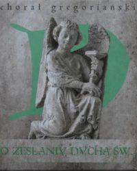 Ksiegarnia diecezja płocka - Chorał gregoriański. Po zesłaniu Ducha Św. II