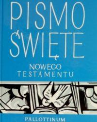 Księgarnia Diecezja Płocka - Pismo Święte Nowego Testamentu
