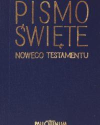 Księgarnia Diecezja płocka - Pismo Święte mały format