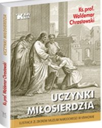 Księgarnia diecezja płocka - Uczynki Miłosierdzia