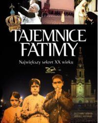 Ksiegarnia diecezja plocka - Tajemnice Fatimy