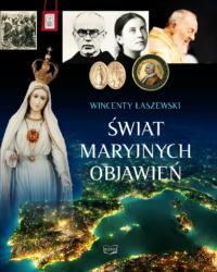 Ksiegarnia diecezja plocka - Świat Maryjnych Objawień