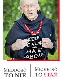 Księgarnia diecezja plocka - Młodość, to nie tylko wiek, młodość to stan Ducha