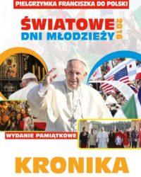 Księgarnia Diecezja Płocka - Światowe Dni Młodzieży 2016. Kronika