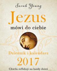 Księgarnia diecezja płocka - Jezus mówi do ciebie. Dziennik i kalendarz
