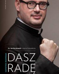 Księgarnia diecezja płocka - Dasz radę. Ostatnia rozmowa
